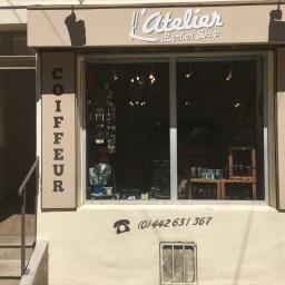 L' ATELIER BARBER SHOP